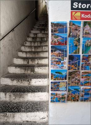 Amalfi - © Massimo Vespignani