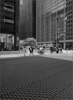 Chicago: W Adams Street  - © Massimo Vespignani