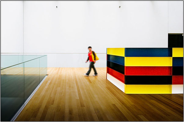 New York City: Museum of Modern Art  (MOMA) - © Massimo Vespignani