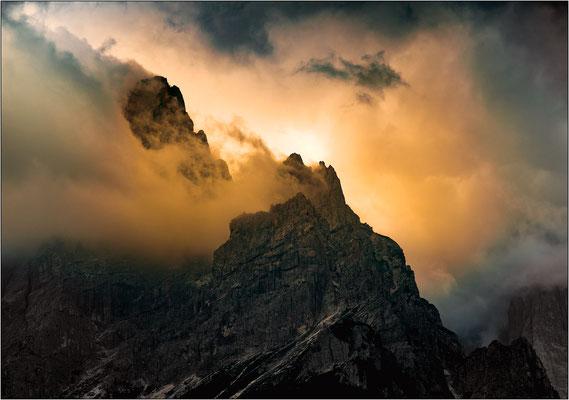 Pale di San Martino - © Massimo Vespignani