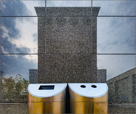 Terrazza sulla Kyoto Station - © Massimo Vespignani