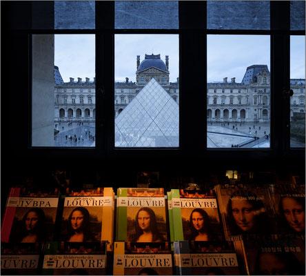 Museo del Louvre - © Massimo Vespignani