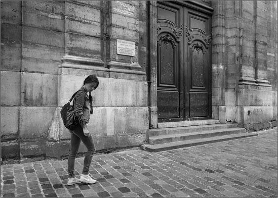 Rue des Archives - © Massimo Vespignani