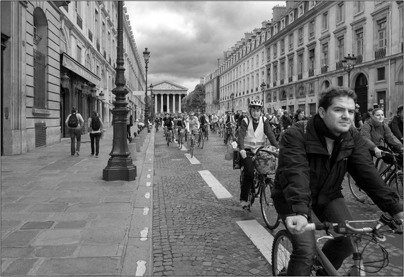 Rue Royale - © Massimo Vespignani