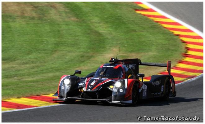 P2 Team WRT  > VANTHOOR / STEVENS / VANTHOOR <  Ligier JSP2