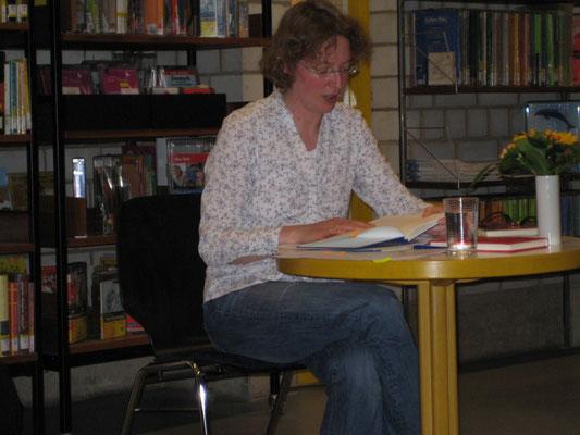 Oststadtbücherei, 2010