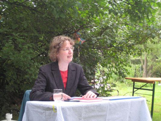 Aspelweg, 2011