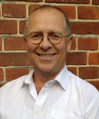 Axel Hillmann