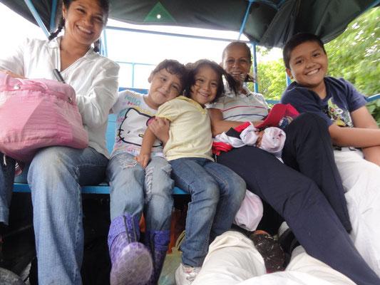 los Olmecas fueron la cultura de la juventud y de los niños / Olmec culture was lead by youth and children...