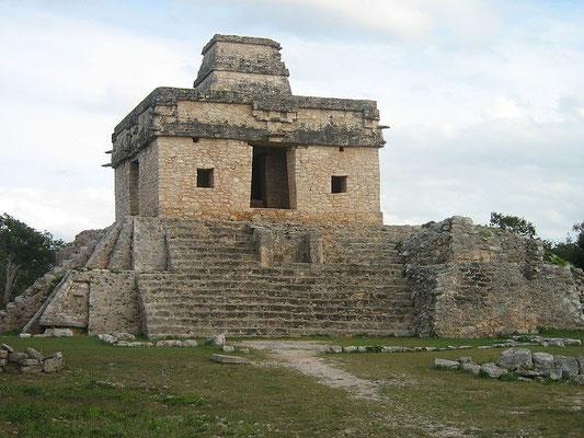Dzibilchaltun, Yucatán