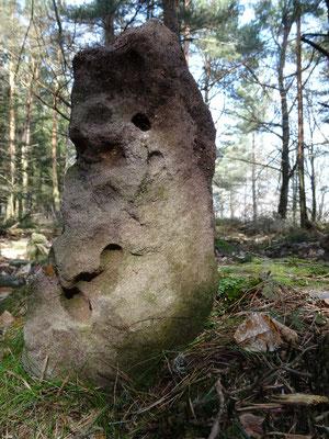 Schalensteine...