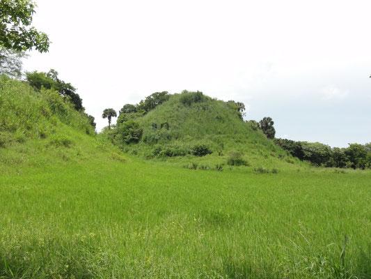 Cerro de las Mesas