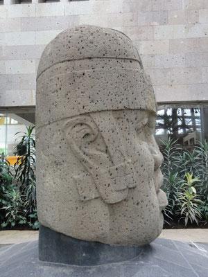Museo de Antropología Jalapa, Veracruz