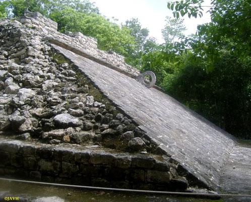 Cobá, QuintanaRoo