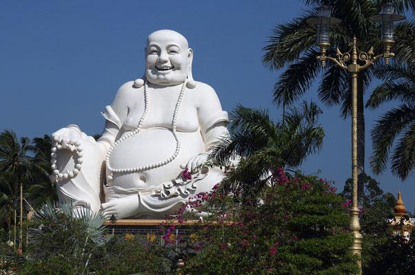 Ni Vien Tịnh Nghiem,  Tien Giang
