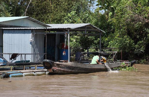 Im Mekong Delta