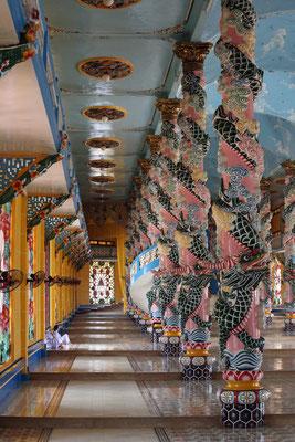 Tay Ninh Holy See Pham Ho Phap