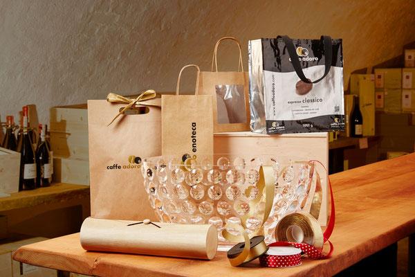 Geschenkkörbe und Geschenkkisten von der cantina Adornetto in Kirchheim unter Teck - 13
