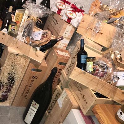 Geschenkkörbe und Geschenkkisten von der cantina Adornetto in Kirchheim unter Teck - 5