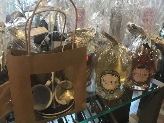 Geschenkkörbe und Geschenkkisten von der cantina Adornetto in Kirchheim unter Teck - 11