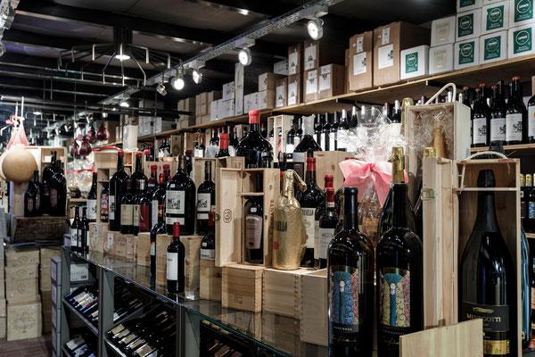 cantina adornetto Kirchheim unter Teck - Qualität • Geschmack • Viva la Vita - 1