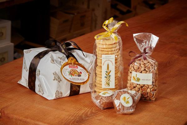Geschenkkörbe und Geschenkkisten von der cantina Adornetto in Kirchheim unter Teck - 20