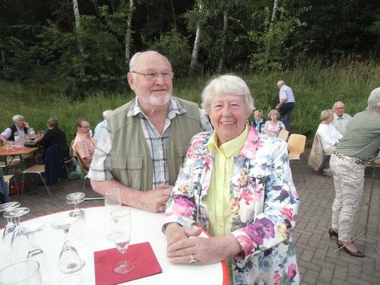 Anita + Jürgen
