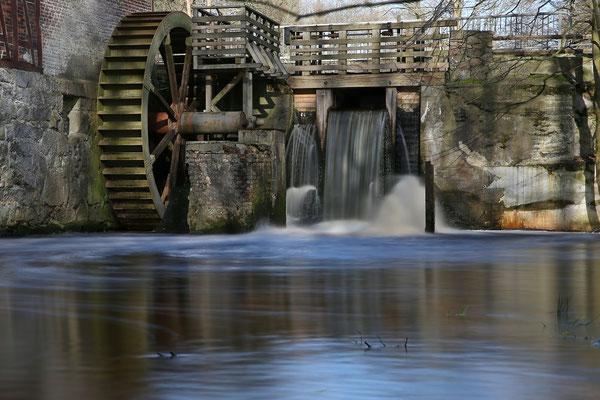 """""""Wassermühle"""" Lothar von Alm"""