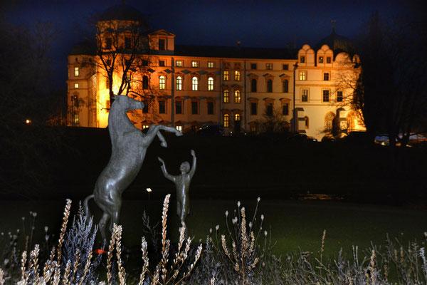 """""""Celler Schloss"""" Peter Böhme"""