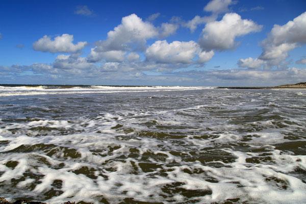 Lothar von Alm: Nordseewellen