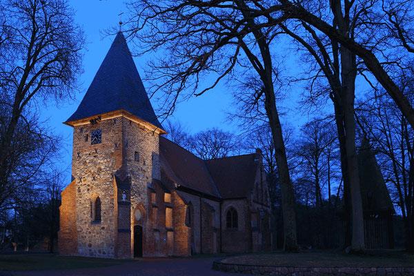 Lothar von Alm    St. Urbani Kirche