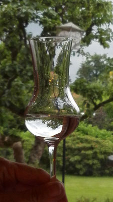 """Uschi Kouhl """"Spargel im Glas"""""""