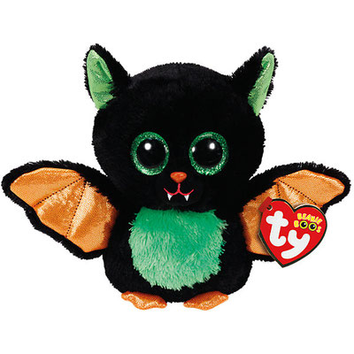 8 new Beanie Boo Halloween releases - Beanie Boo collection website! 875e4a40c04
