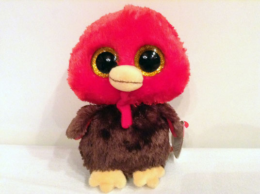 390a4cf4228 My Thanksgiving Beanie Boo and Nugget  ) - Beanie Boo collection ...