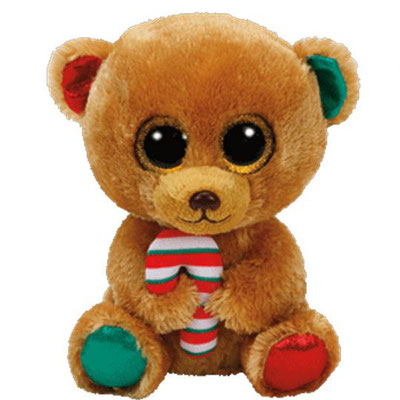 NEWS - Beanie Boo collection website!