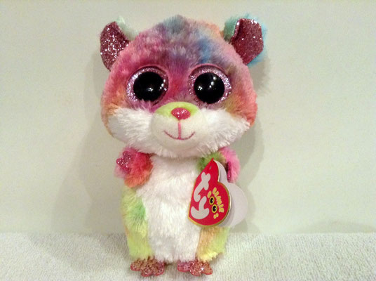 My Rodney Beanie Boos - Beanie Boo collection website! 46d09407454