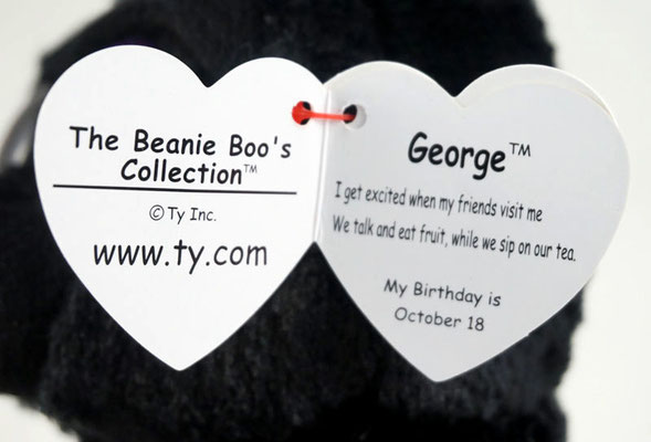 3 new Beanie Boos spotted! - Beanie Boo collection website! c97da919186