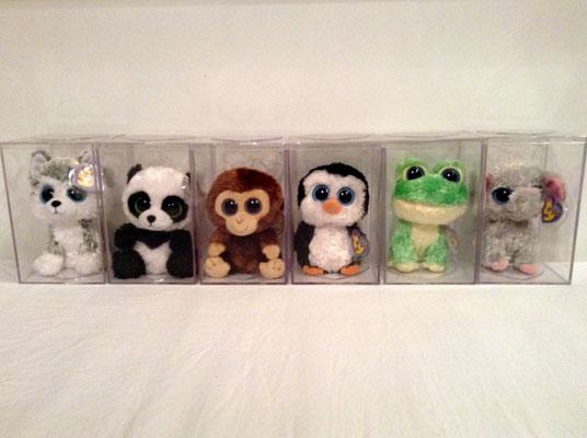 2f8e046b81c NEWS - Beanie Boo collection website!
