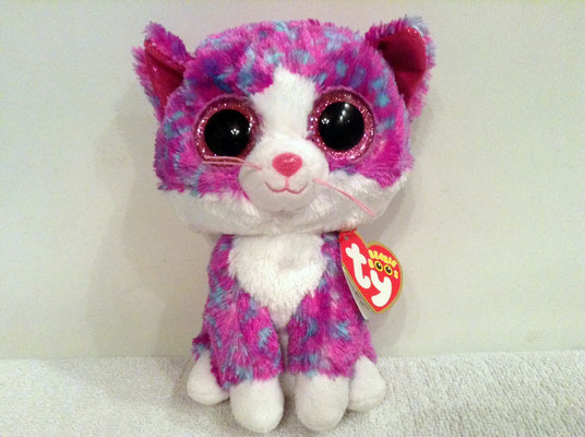 My 4 new Beanie Boo Claire s Exclusives - Beanie Boo collection website! 5816fd16d66