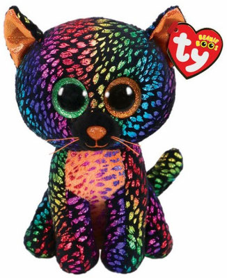 376ede888c8 NEWS - Beanie Boo collection website!