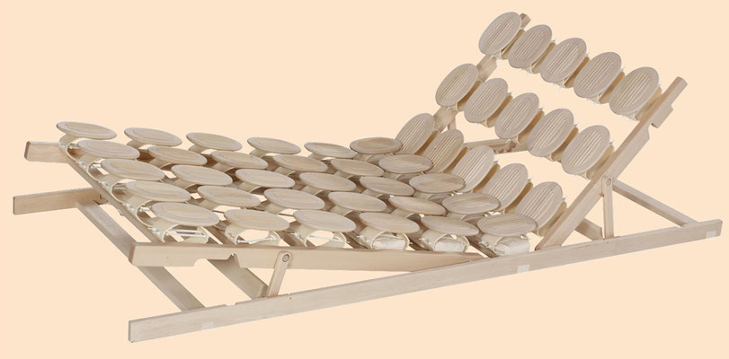 Relax 2000 Sitz- und Fußhochstellung