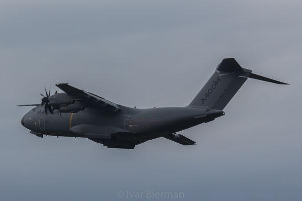 Airbus Militairy A400M Atlas