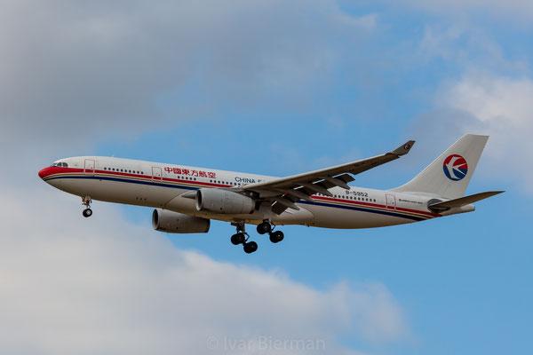 China Eastern A330-200 B-5952