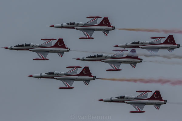 Turkish Stars NF5