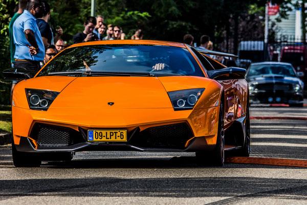 Lamborghini Murcielago LP670-4 SV oranje 09-LPT-6