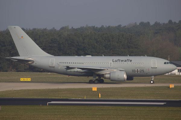 German Air Force, Luftwaffe, Airbus A310MRTT