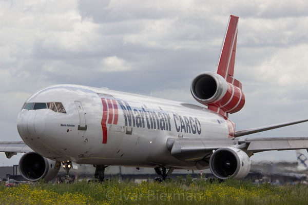 Martinair Cargo MD11