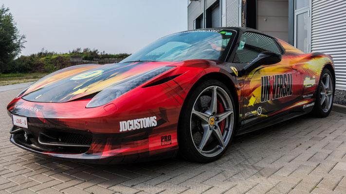 Ferrari Universal