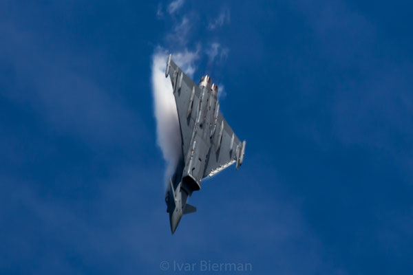 Royal Air Force Eurofighter Typhoon