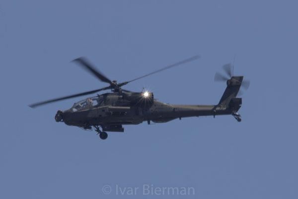 RNLAF, AH64 Apache